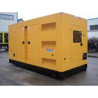 8kVA~2000kVA Perkins Diesel Generator Set with CE/Ciq/Soncap Certifications