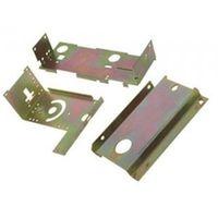 Metallurgy Machinery Parts Metal Stamping Parts Customized thumbnail image