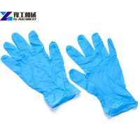 Disposable Nitrile / Latex Examination Gloves Protective Gloves thumbnail image