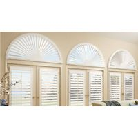 basswood window shutter good quality
