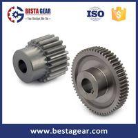 0.5 module plastic pinion gears