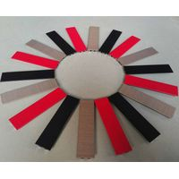 TACONIC high temperature heat-resistant pressure-sensitive adhesive tapes