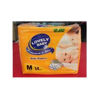 lovely baby diaper thumbnail image