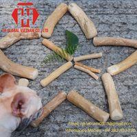 coffee wood chew supplier TH GLOBAL VIETNAM