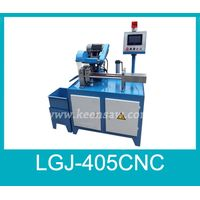 Automatic cnc copper tube brass pipe cutting machine thumbnail image