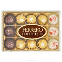 Ferrero Collection T15 172g 269g Mon Cheri T10 T5 52.5g thumbnail image