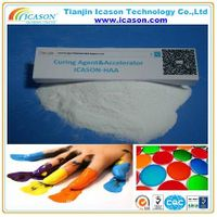 HAA Curing agent for powder coating