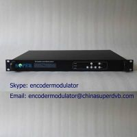 DVB-S or DVB-S2 IRD Satellite Receiver CS-90201