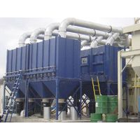 dust collector of China
