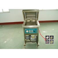 DZ400/2L Dates Vacuum Packing Machine