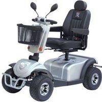 Mobility scooter thumbnail image