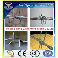 Best Selling Cheap Barbed Wire For Sale / Cheap Barbed Wire Supplier thumbnail image