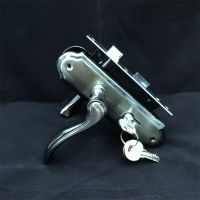 China cheap small size mortise door locks