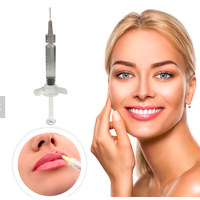 botox and ha filler Dermal filler injection hyaluronic acid filler for facial thumbnail image