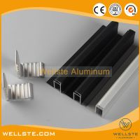 Customized Aluminium Extrusion Frame for Solar Module
