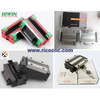 Linear Guide Rail Blocks Cage Carriages For CNC Router Linear Guideway thumbnail image