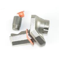 KT11 HT11 Tool Holders For Wirtgen