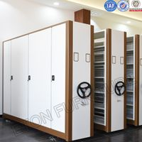 Professional Manufactor Supply Library Shelving Price