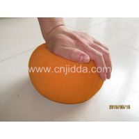 DN100 Medium Soft Concrete Pump Cleaning Ball