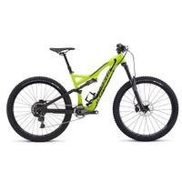 Specialized Stumpjumper FSR Expert Carbon EVO 650B 2015 thumbnail image