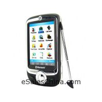 Dual SIM Touch Screen Mobile Phone Triband - Bluetooth