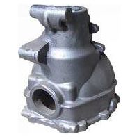 supply sand castings in iron, steel based on your samples or drawings