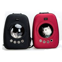 pet carriers_Skinship bag_from korea