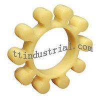 Plum cushion/elastomer for couplings thumbnail image