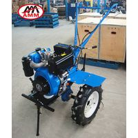 AMM1350 10HP DIESEL CULTIVATOR thumbnail image