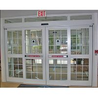 China Automatic Glass Sliding Door high quality thumbnail image