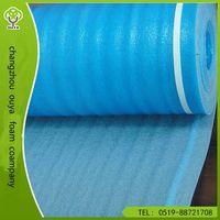 laminate floor waterproofing foam underlay