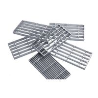 Galvanized Steel Bar Flooring