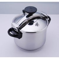 Explosion proof stainless steel pressure cooker AZ-FT-CSB