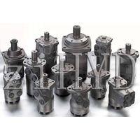 OMH / BMH Orbital Hydraulic Motor