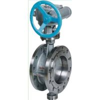 Butterfly Valves Flanged thumbnail image