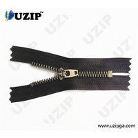 safety zipper