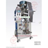 1520type back seal granule auto packing machine