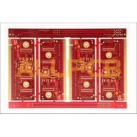 electronic circuit board prototype supplier,fast fabrication assembly pcb and pcba manufacturer thumbnail image