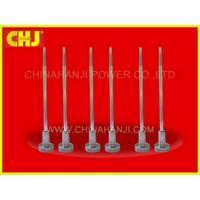 CR control valve