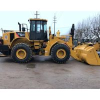 used caterpillar 966 H wheel loader for sale thumbnail image