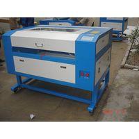 laser cutting machine SH690 thumbnail image