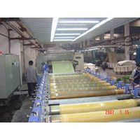 Magnetic Bar Rotary Screen Printing Machine
