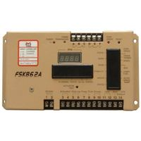 Engine Generator Parts Digital Speed Controller-Fsk862A Generator Electronic Governor
