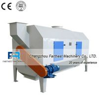 CE Feed Cleaning Machine, Drum Cleaning Equipment, Grains Cleaning Machine thumbnail image