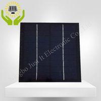 9V 200mA 1.8W Small Size PET Solar Panel