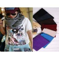 scarf poncho