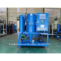 High Vacuum Lube Oil Purifier 600LPH Oil Water Separator thumbnail image