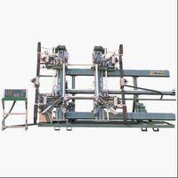 Four Corner Welding Machine for PVC Doors and Windows SHP4-CNC-3000B(3000AC)