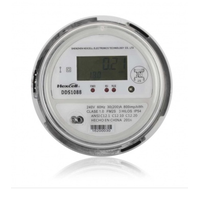 Single Phase Socket Type ANSI Energy Meter