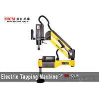 MR-DS16 CE Approved Easy Operation Electric Tapping Machine